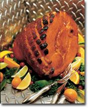 Spiral Cut Ham