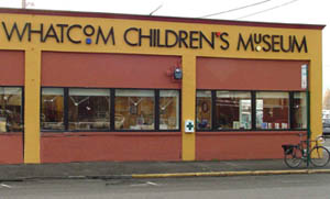 Whatcom Children's Museum