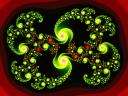 A Very Fractal Christmas