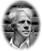 Robert Frost, American National Poet