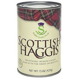 Finest Canned Haggis