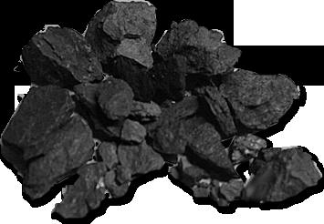 Minerumgems Christmas Coal - Santa's Personal Brand!